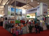 September 2013 LUQIAO PLASTIC FAIR