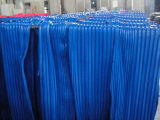 Blue Rubber Material