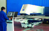Trumpf (Germany) flexible metal plate processing centers