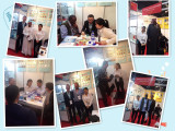 Wenzhou Outeng Mould attend 2017 Dubai Plast Exhibition