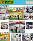 2015 InterPlas Thailand Exhibition