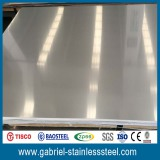 430 201 304 316 stainless steel sheet