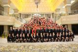 Kaijoe 2014-2015 Annual Meeting