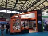 Booth NO. E4D53 Automechanika Shanghai in Dec 2014