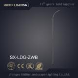 10m12m Hot-DIP Galvanized Single Arm Street Light Pole