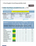 L′OREAL AUDITED REPORT