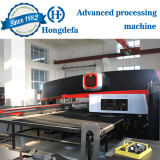 advance process machine