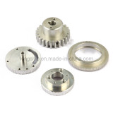 CNC Machining parts for Automaiton test systems
