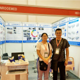 INDONESIAN HOSPITAL EXPO 2015
