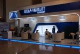 2014 Indonesia Agent Exhibition