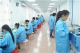 LED Encapsulation Workshop