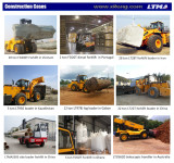 LTMA Construction cases