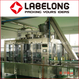 Small Factory Soybean Oil Filling Plant