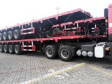 good condition lowbed