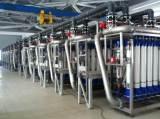 Sochi Olympic Village Wastewater Treatment, 20,000m3/d