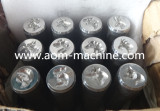 Mould design of hydraulic tablet press machine