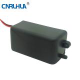 110V/220VAC black mini air pump RH-77
