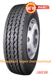 New Pattern for Drive Trailer Position Truck Tyre
