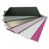 Aluminium Composite Panel with Details