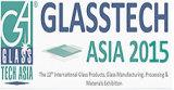Glasstech Asia 2015