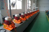 Plate Compactor Line