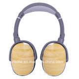 Bluetooth noise cancelling headphone