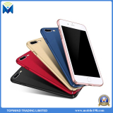 Cell Phone Smooth Classic Hard Plastic Back Cover Case for Apple iPhone and Samsung