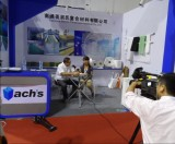 Machs Exhibition in Shanghai 2012