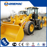 XCMG 3 ton small Wheel Loader LW300FN