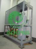 Goorui Blower in Central Vacuum System