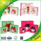 Custom Printing Paper Bags from 16 years Disney Chinese Factory
