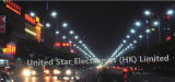 High Power LED Street Lamp