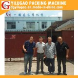 customer visit in factory