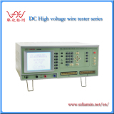 LX-350 High voltage wire tester