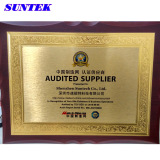 SUNTEK st-print heat press LOIN MADE-IN-CHINA as GOLD SUPPLIER