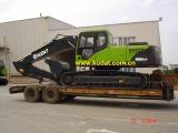 XCG230LC-8 crawler excavator