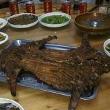 Wuhuang Staffs Enjoy Kao Quanyang
