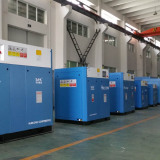 SHHK Screw Air Compressor