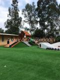 outdoor playground slide toy
