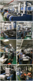 Production Process for Logistic Waybill