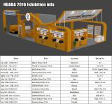 2016 Exhibition info