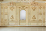 PU decorative wall panel