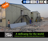 Wellcamp Modular Homes for Labor Camp in Qatar Project