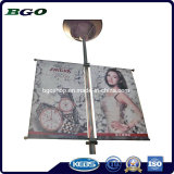 Double-Sided PVC Coated Blockout Flex Banner (300dx300d 440g)