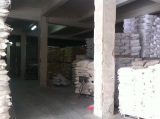 Our storehouse corner