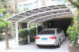 Aluminium Polycarbonate Carport