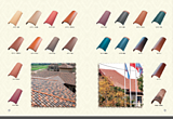 IMBREX CLAY ROOF TILE