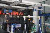 Aliminium crane system