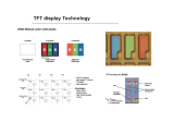 TFT display Technology (2 )