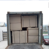 4x8′Plywood Pick Up Container.c